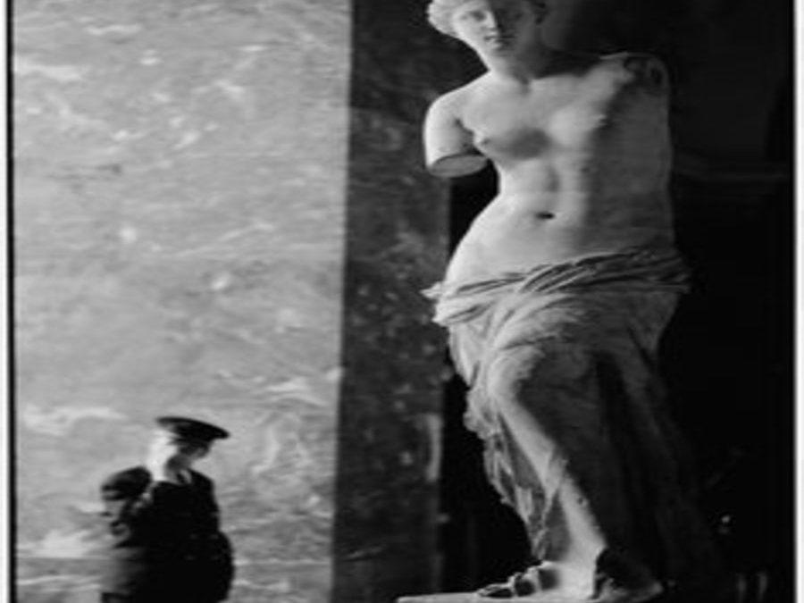 Alécio De Andrade il Louvre raccontato dai visitatori