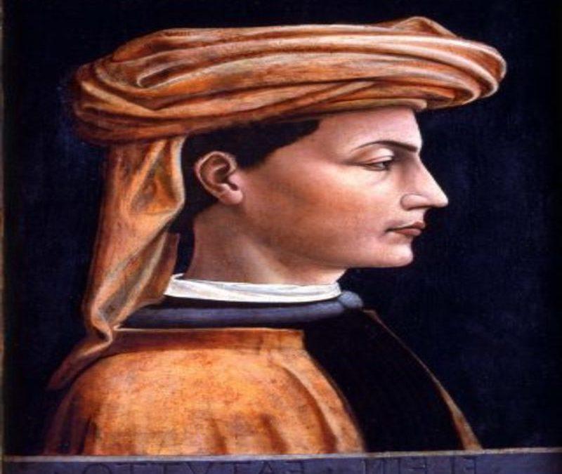 I Cold Case dell'Arte L'Omicidio di Domenico Veneziano