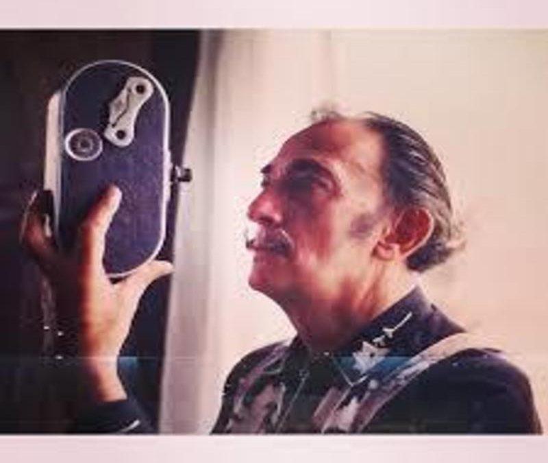 Salvador Dalì dove finisce l'artista comincia il divo