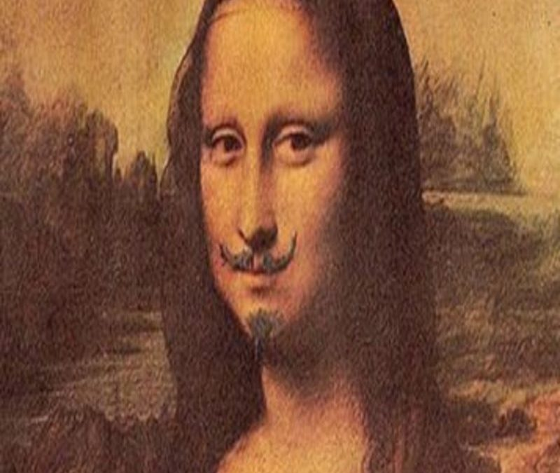 Dalla Tela al Selfie l'evoluzione tecnologica del ritratto