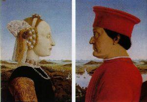 Profili d'Italia l'incredibile storia di Federico da Montefeltro