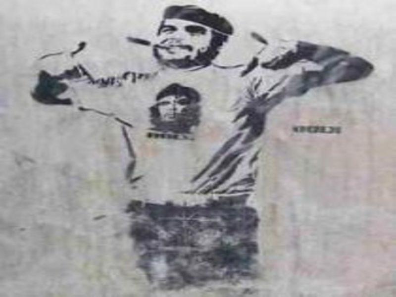 L'importanza di chiamarsi Ernesto Che Guevara l'icona pop ribelle