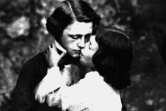 Lewis Carroll e Alice Liddell storia di un amore folle