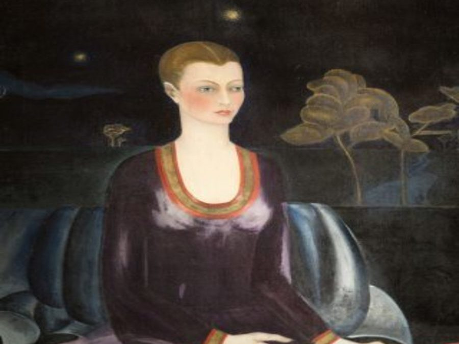 Frida Kahlo l'arte di dipingere il dolore Ritratto di Alicia Galant