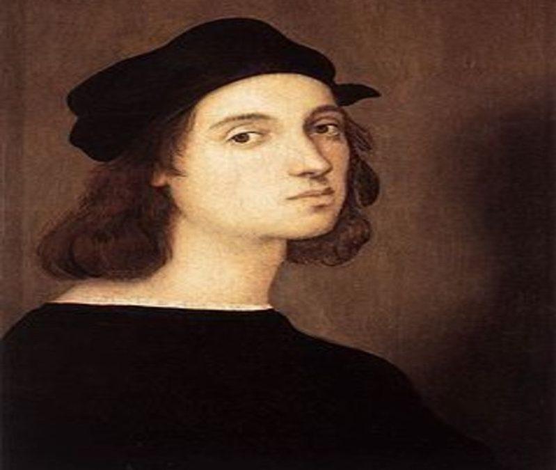 I Cold Case dell'arte l'omicidio di Raffaello Sanzio