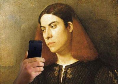 """""""-Ritratto-di-Giovane-particolare-Giorgione"""