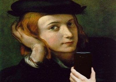 Correggio-Ritratto-di-giovane-Uomo