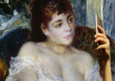 Donna-in-poltrona-Pierre-Auguste-Renoir