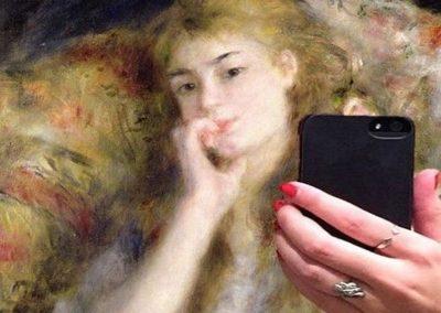 Giovane-Donna-Seduta-Pierre-Auguste-Renoir