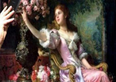 Lady-with-Flowers-Ladislaus-von-Czachorski