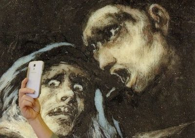 Parlando-con-una-vecchia-donna-Francisco-Goya