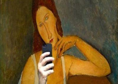 Ritratto-di-Jeanne-Hebuterne-Amedeo-Modigliani