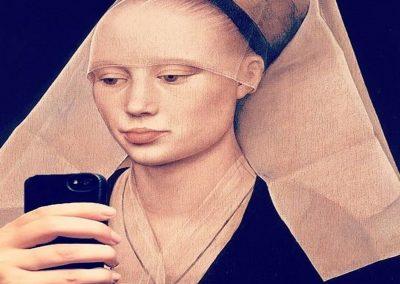Ritratto-di-giovane-donna-Rogier-Van-der-Weyden